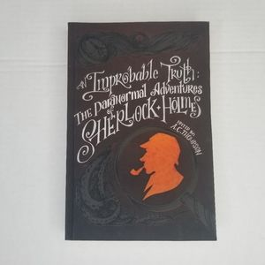 Other - An Improbable Truth: The Paranormal sherlock